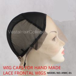 WIG CAPS FOR HAND MADE WIGS